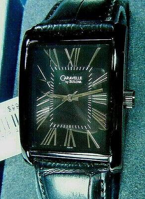 Bulova Caravelle Dress Watch (CARAVELLE