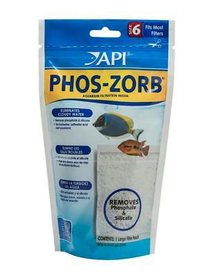 API Rena Filstar Phos Zorb Pouch (old 727A) Fits All Rena & API Filstar Filters