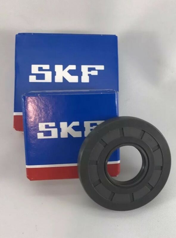 Supercharger Snout Rebuild Skf Bearing Seal Kit Fits Eaton  M45/m62/m90/m112/m122