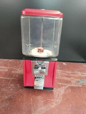 Northwestern Model 60 Candy Nut Vending Machine