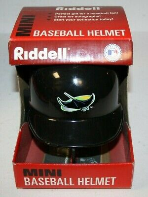 1997 Tampa Bay Devil Rays Riddell Baseball Mini Helmet MLB