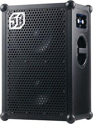 SOUNDBOKS 2 Loudest Wireless Bluetooth Speaker w/ ( 2 ) batteryboks batteries