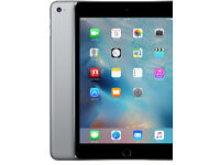 """Apple iPad mini 4 ‑ Wi‑Fi ‑ 128 GB ‑ Space Grey ‑ 7.9"""""""