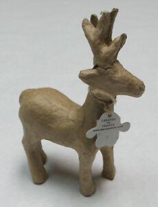 paper mache animals ebay