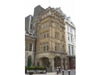 MOORGATE Office Space to Let, EC2 - Flexible Terms | 2 - 81 people