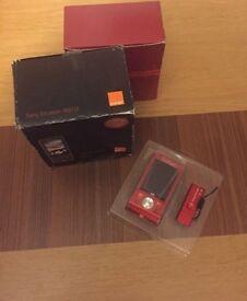 Sony Ericsson phine