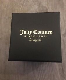 BRAND NEW JUICY COUTURE LADIES WATCH