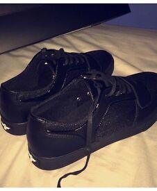 Men's creative recreation shoes