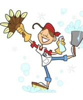 Residential Cleaning Services!