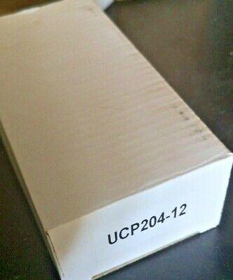 Ucp 204-12 Pillow Block Bearing Self-aligning 34 Bore 2 Bolt