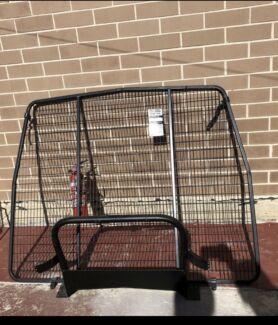 Van Cargo barrier For sale Blacktown Blacktown Area Preview