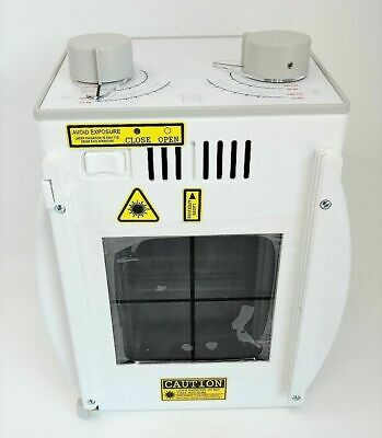 Ralco R221a X-ray Xray Collimator White Led - Nob New