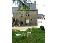 ANCIENT HOUSE FOR SALE IN LOWER NORMANDY, FRANCE €71,000