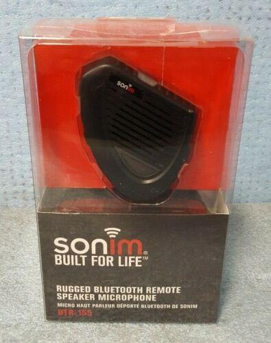 Sonim BTR-155 Bluetooth Remote Speaker Mic