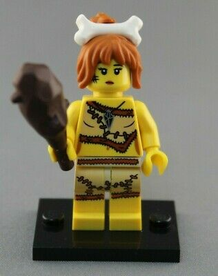 LEGO Minifigures Series 5 (8805) - Cave Woman (col5-5)