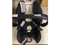 Maclaren by Recaro rear facing car seat upto 13kg