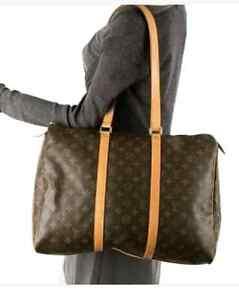 Louis Vuitton San flanerie 45 handbag very rare these bags. Regents Park Auburn Area Preview