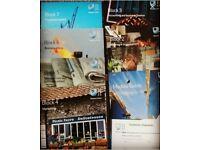 Business Management Books Open University