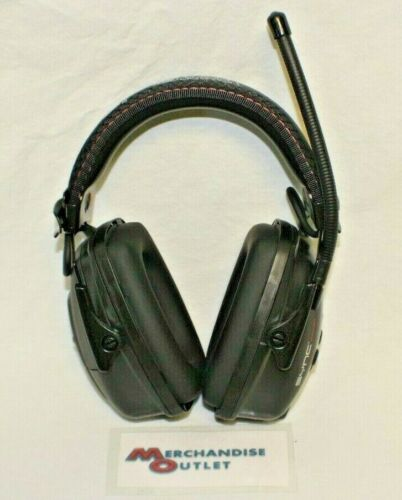 Howard Leight - AM/FM Radio Earmuffs (1030331)