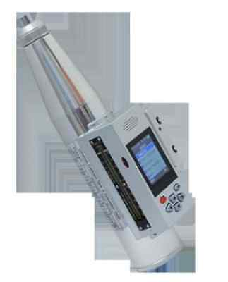 New Lcd Concrete Rebound Resiliometer Integrated Voice Digital Test Hammer Ma