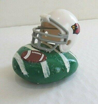 - Arizona Cardinals NFL Pet Rock Paperweight
