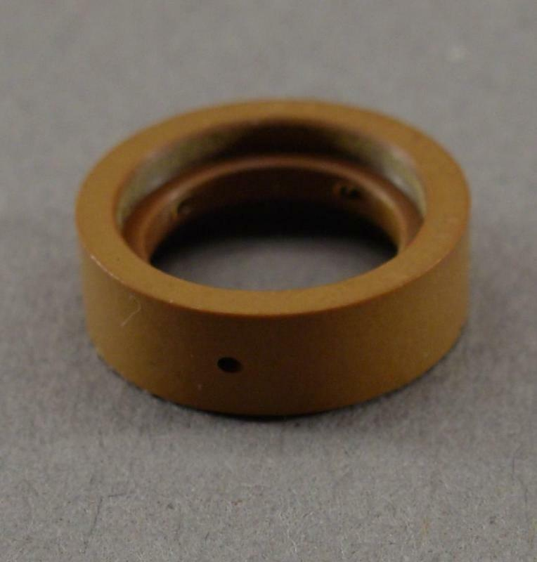 Chicago Electric Plasma Cutter Swirl Ring Parts Torch