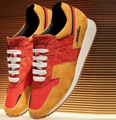 SONRA Proto DHL LIMITED EDITION SNEAKER - only 300 pices worldwide
