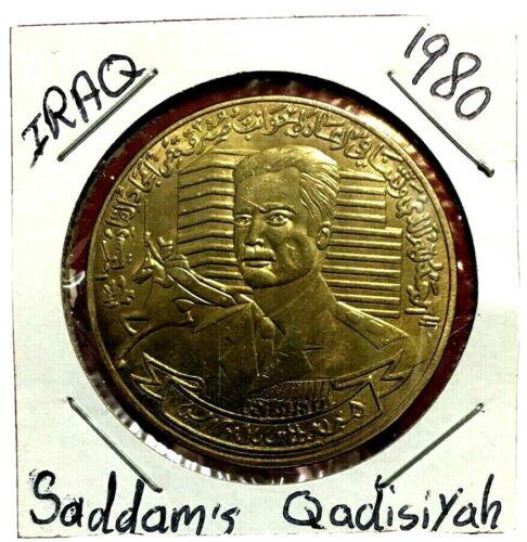 IRAQ/ IRAQI THE BATTLE OF SADDAM