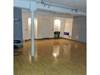 Actors,Singers,Dancers,Yoga and Pilates teachers Rehearsal Studio!!Central London