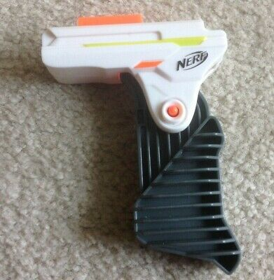 NERF Modulus Pivot Grip Attachment Part