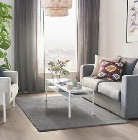 Ikea Stoense Living Area rug/carpet - Moving Sale!