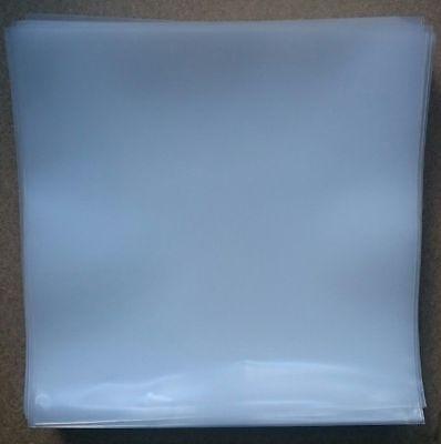 100 x 25cm/10inch Schellackplatten Schutzhüllen PE 1x gebraucht