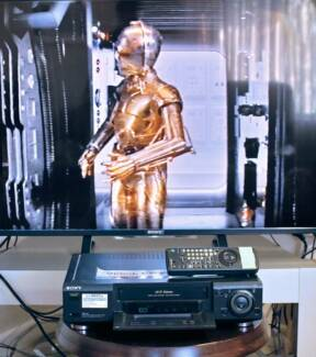 SONY VCR SLV-X837 AS Pennant Hills Hornsby Area Preview