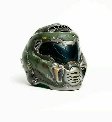 doom slayer helmet png
