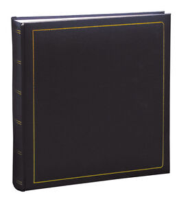 Large Deluxe Photoboard Photo Album 100 Pages Holds 500 6