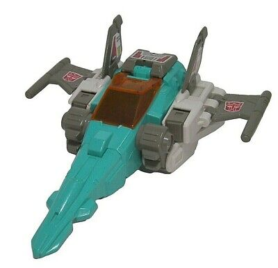 Vintage G1 Transformers Autobot Headmasters - Brainstorm