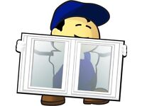 URGENTLY NEED WINDOW FITTERS