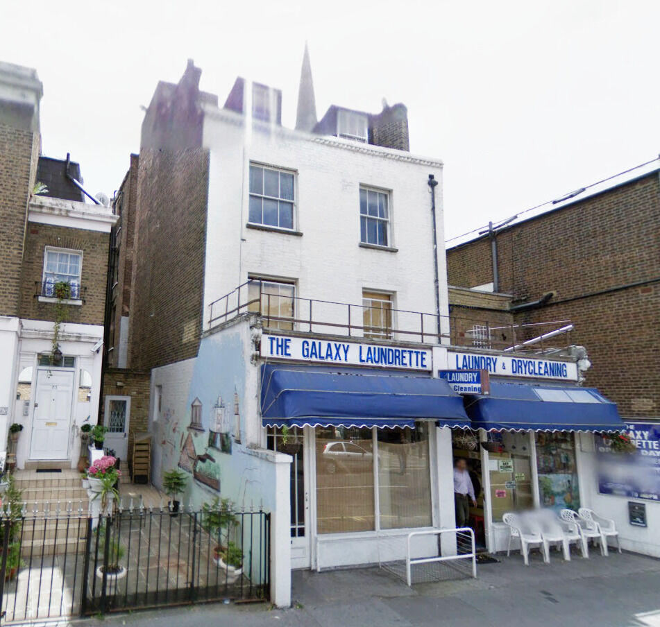 A compact one bedroom flat in the heart of Notting Hill & Bayswater
