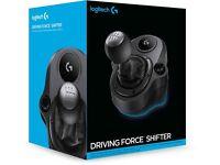 Logitech driving force shifter ( £25