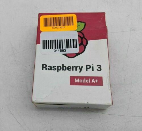 Raspberry Pi Model A+ Assembled Computer Board 2.4Ghz Multimedia - SH2106