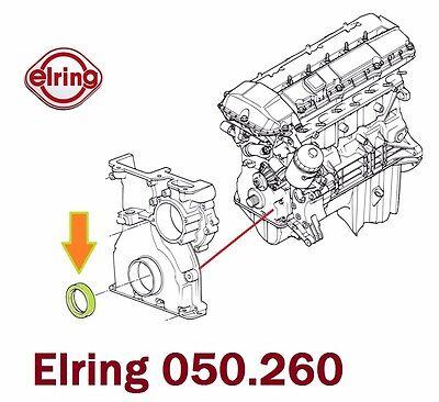 Dichtungssatz Ansaugkrümmer Reinz BMW 3er E46 320i 325 xi E36 323 ti 328i 320 Ci