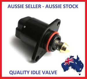 HOLDEN-COMMODORE-IDLE-AIR-CONTROLLER-VALVE-IAC-VALVE-VL-VN-VP-VQ-VR-VS-VT
