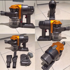 Dyson DC16 Cyclonic Bagless Vacuum Cleaner Claremont Glenorchy Area Preview