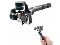 HANDHELD STEADY GIMBAL -GoPro models
