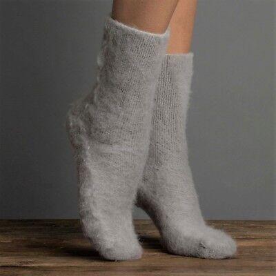 Lemon Ladies Socks Ski Slipper Boot Socks Winter Fog Oxford