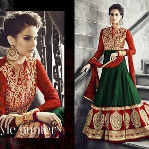 Indian & Pakistani style salwar kameez