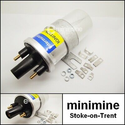 Classic Mini Standard Electronic Ignition Coil 1989> GCL143 11410 Intermotor