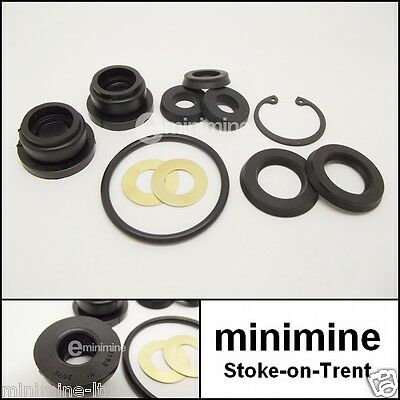 Classic Mini Brake Master Cylinder Repair Kit For GMC90376 GRK1032 89-95 Servo