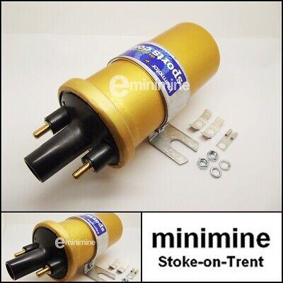 Classic Mini Ignition High Performance Sports Coil 12v Non Ballast Intermotor