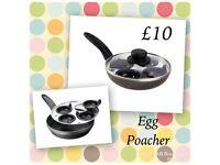 Egg Poacher